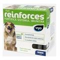 VIYO Reinforces Dog Senior пребиотический напиток для пожилых собак