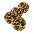 Trixie Набор мячиков Леопард
