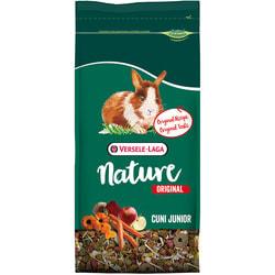Versele-Laga Лакомство Nature Snack Veggies для травоядных грызунов с овощами и травами