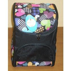 DOGMAN Рюкзак для собак и кошек Валери