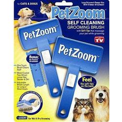 Антицарапки Пуходерка PetZoom для собак и кошек