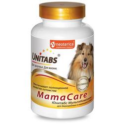 Unitabs MamaCare с B9 Витамины для беременных собак