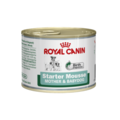 Royal Canin Starter Mousse консервы для щенков