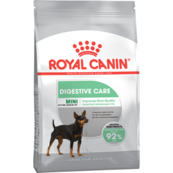 Сухой корм Royal Canin Mini Digestive Care для собак мелких пород привередливых в еде