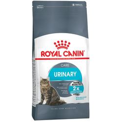 Royal Canin Cухой корм для кошек профилактика МКБ Urinary Care