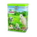 JR Farm Банка для корма