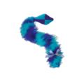 Kong Игрушка для кошек Boa Kite перьевой хвост с кошачьей мятой