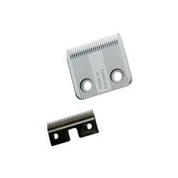 Moser Ножевой блок для машинки Rex с мелкими зубцами (высота 0,1-3 мм, ширина 46 мм, шаг 1,6 мм)