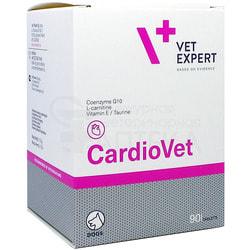 VetExpert КардиоВет - препарат для сердечно-сосудистой системы собак
