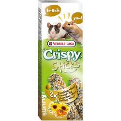 Versele-Laga Палочки для песчанок и мышей Crispy с подсолнечником и медом