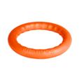 PitchDog Игровое кольцо для апортировки оранжевое