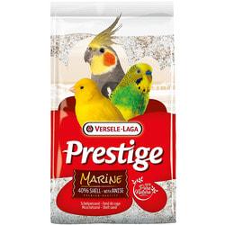 Versele-Laga Песок для птиц Prestige Marine Shell Sand морской