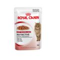 Royal Canin Набор 3+1 Instinctive паучи для кошек кусочки в желе Мясо