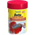 Tetra Betta LarvaSticks корм в форме мотыля для петушков и других лабиринтовых рыб