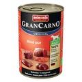 Animonda Gran Carno Original Adult с говядиной для взрослых собак