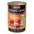 Animonda CRAN CARNO Original Adult с говядиной и курицей для взрослых собак