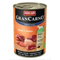 Animonda Gran Carno Original Adult с говядиной и курицей для взрослых собак