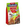 Vitakraft Корм для молодых кроликов MENU KIDS