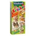 Vitakraft Крекеры для хомяков орехи зерно