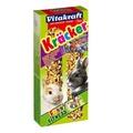 Vitakraft Крекеры для кроликов Лесные Ягоды