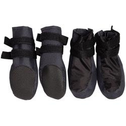 OSSO Ботинки-носочки для крупных собак без флиса и меха