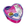 Vitakraft POESIE консервы для кошек камбала в яйце террин