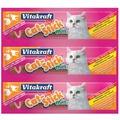 Vitakraft Колбаски для кошек Cat-Stick индейка, ягненок