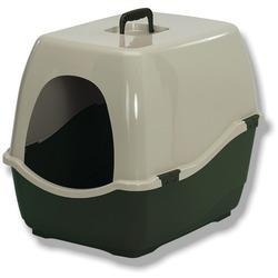 Био-туалет Marchioro BILL 1S для кошек без фильтра 50х40х42h