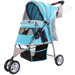 Коляска Ibiyaya New I-Cute Pet Buggy
