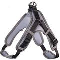 Hunter Шлейка для собак Neopren Vario Quick нейлон/неопрен XL (79-100)/2,5 см