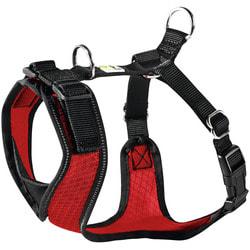 Hunter Шлейка для собак Manoa XS (35-41 см) нейлон/сетчатый текстиль