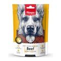 Wanpy Dog соломка из вяленой говядины