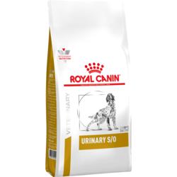 Сухой корм Royal Canin Urinary S/O LP 18 Диета для собак при мочекаменной болезни