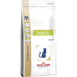 Royal Canin Диета сухой корм для кошек при сахарном диабете Diabetic DS 46