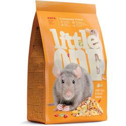 Little One Корм для крыс