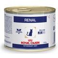 Royal Canin Консервы Диета для кошек при почечной недостаточности Цыпленок Renal Feline