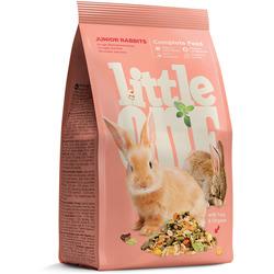 Little One Корм для молодых кроликов
