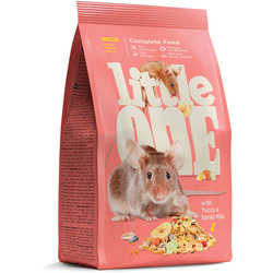 Little One Корм для мышек