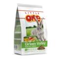 Little One Корм «Зеленая долина» для кроликов