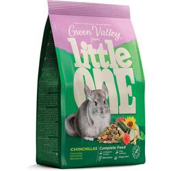 Little One Корм «Зеленая долина» для шиншилл
