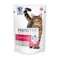 Perfect Fit Пауч для взрослых кошек Говядина в соусе