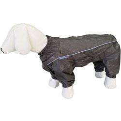OSSO Дождевик для крупных пород собак на девочку