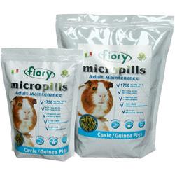 FIORY Корм для морских свинок Micropills Guinea Pigs