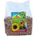 JR Farm Crunch Корм для длиннохвостых попугаев