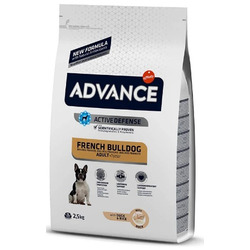 Advance Affinity Сухой корм для французских бульдогов French Bulldog