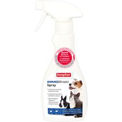 BEAPHAR Спрей IMMO Shield Spray от паразитов для кошек, собак, грызунов и кроликов
