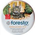 Bayer Ошейник Форесто для кошек
