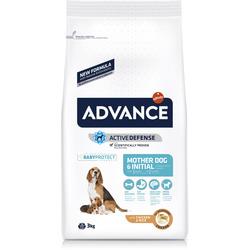 Сухой корм Advance Affinity Mother Dog & Initial для щенков от 3 недель до 2 месяцев Курица/Рис