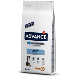 Advance Affinity Для взрослых собак крупных пород контроль веса Курица/Рис Maxi Light