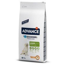Advance Affinity Для щенков крупных пород 12-24 месяцев Maxi Junior